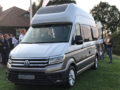 VW Grand California 600/680 – Weltpremiere