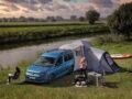 Weltpremiere: Neuer Caddy California